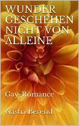 WUNDER GESCHEHEN NICHT VON ALLEINE: Gay-Romance