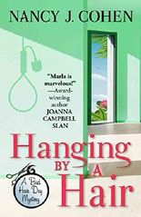 [(Hanging by a Hair)] [By (author) Nancy J Cohen] published on (April, 2014)