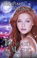 Hidden Magic: An Ancient Magic Novel