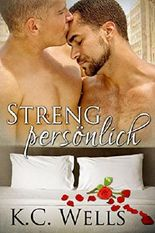 Streng persönlich (Personal (German Edition) 3.5)