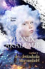 Phönixakademie - Das dreizehnte Sternenlicht