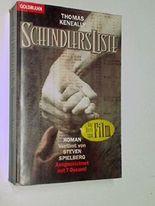 Schindlers Liste ; Roman Goldmann 42529 ; 9783442425297 3442425298