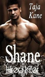 Shane: Hired Killer (Band 6)