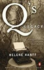 By Helene Hanff - Qs Legacy: A Delightful Account of a Lifelong Love Affair with Books (1986-08) [Paperback]