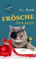 Archibald in love: Frösche feiern anders