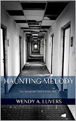 Haunting Melody (The Weather Chronicles 2)
