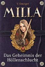 MILLA: Das Geheimnis der Höllenschlucht