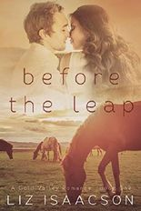 Before the Leap (Gold Valley Romance Book 1)