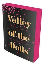 Valley Of The Dolls (VMC) by Jacqueline Susann (2016-06-30)