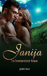 Janija: Ein Sonnenkrieger-Roman