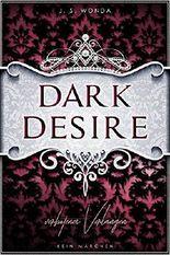 Dark Desire - Verbotenes Verlangen
