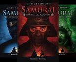 Samurai (Reihe in 9 Bänden)