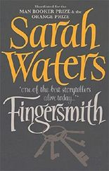 Fingersmith by Sarah Waters (2012-06-26)