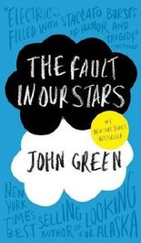 The Fault in Our Stars by John Green (2012-05-03)