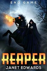 Reaper (End Game Book 1)