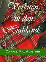 Verloren in den Highlands: Zeitreiseroman