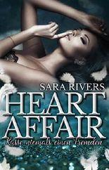 Heart Affair! Küsse niemals einen Fremden