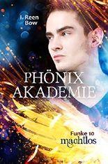 Phönixakademie -  Machtlos