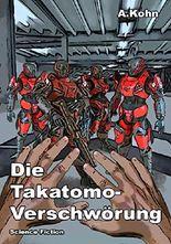 Die Takatomo-Verschwörung
