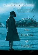 The Edge of Lost by Kristina Mcmorris (2015-11-24)