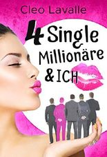 4 Single Millionäre & ICH (Barcelona 2)