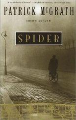 Spider by Patrick McGrath (1991-10-08)