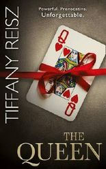 The Queen (The Original Sinners, Book 8) by Tiffany Reisz (2015-11-05)
