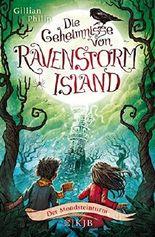 Die Geheimnisse von Ravenstorm Island 03 - Der Mondsteinturm by Gillian Philip (2016-09-22)