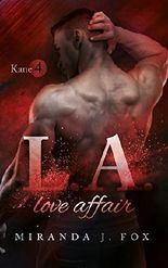 L.A. Love Affair - Kane (Einzelband)