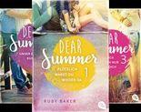 Dear Summer-Reihe (Reihe in 6 Bänden)