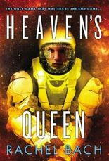 Heaven's Queen (Paradox Book 3) by Rachel Bach (2014-04-22)