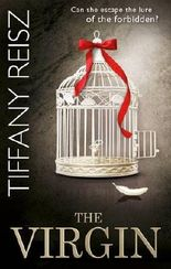 The Virgin (The Original Sinners: The White Years, Book 3) by Tiffany Reisz (2015-04-23)