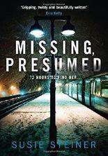 Missing, Presumed (DS Manon, Book 1) (Ds Manon 1) by Susie Steiner (2016-02-25)