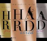 HARD (Reihe in 5 Bänden)