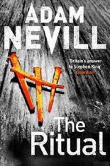 The Ritual by Adam Nevill (2014-05-08)