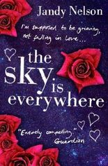 The Sky Is Everywhere by Jandy Nelson (2011-06-02)