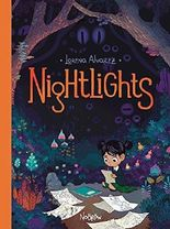 Nightlights by Lorena Alvarez Gomez (2016-10-01)