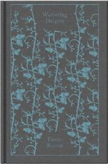 Wuthering Heights (Penguin Clothbound Classics) by Emily Brontë (2008-11-06)