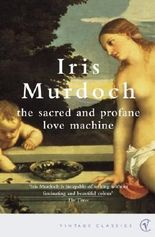 The Sacred And Profane Love Machine by Iris Murdoch (2003-02-06)