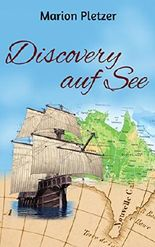 Discovery auf See