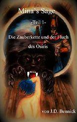 Mina`s Sage: -Teil 1- Die Zauberkette und der Fluch des Osiris