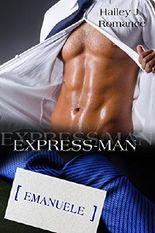 EXPRESS - MAN: Emanuele (Express - Agentur 2)