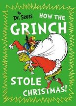 How The Grinch Stole Christmas! (Dr. Seuss) by Dr. Seuss (2016-10-06)