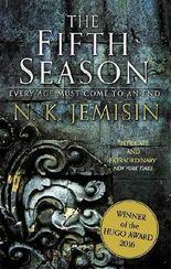 The Fifth Season: The Broken Earth, Book 1 (Broken Earth Trilogy) by N. K. Jemisin (2016-07-28)