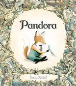 Pandora by Victoria Turnbull (2016-11-03)