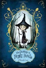 The Power of Poppy Pendle by Natasha Lowe (2013-09-03)
