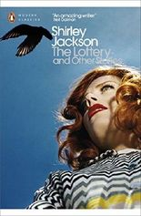 The Lottery and Other Stories (Penguin Modern Classics) by Shirley Jackson (2009-10-01)