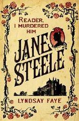 Jane Steele by Lyndsay Faye (2016-11-03)