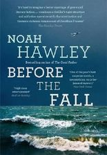 Before the Fall by Noah Hawley (2016-06-09)
