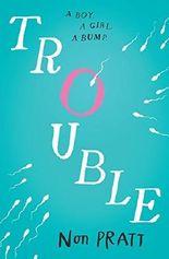 Trouble by Non Pratt (2014-03-06)